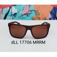 Oculos De Sol Esportivo Dellases & Co. Masculino