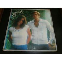 Lp Carpenters Horizon, Solitaire, Disco Vinil Com Encarte