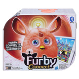 Juguete Hasbro Furby Naranjado