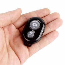 Control Remoto Inalambrico Disparador Bluetooth Iphone Celul