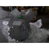 Compresor Copeland Semi-hermetico Dwm D4dl4-1500 Cava Cuarto