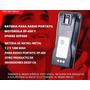Bateria Motorola Ep-450 Ep450s Dep450 Radio Portatil