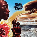 Miles Davis Bitches Brew Vinilo Doble 2 Lp Import Nuevo