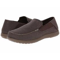 Crocs Santa Cruz Men Luxe Originales / Brand Sports