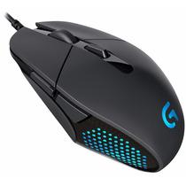 Mouse Gamer Logitech G302 Daedalus Prime 4000 Dpi 6 Botones