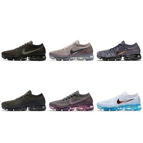 Zapatillas Nike Vapormax Importadas Consultar Mod - La Plata