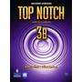 Top Notch Sb W/cdrom 3b 2e Saslow