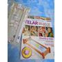 Telar Plástico Accesorios (pulseras) + Revista