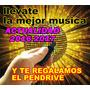 Miusica Enganchada En Pendrive Actualidad Fiestas Teens
