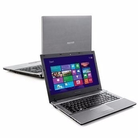Notebook Ultra Positivo S4000 Core I5 8gb 500gb