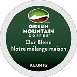 Green Mountain Coffee Carmelo Crema De Vainilla, K-copa De