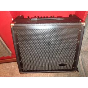 Amplificador Guitarra Stagg 60gar 60w Guitar