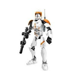 Lego - Star Wars Clone Commander Cody