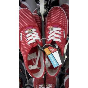 Zapatos De Paul Frank Zapatillas Para Dama