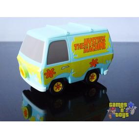 Mistery Machine Scooby Doo Furgão Hanna Barbera - Mc Donalds