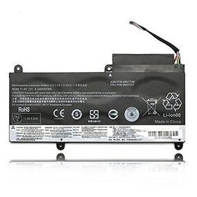 Fr De Batería Lenovo Thinkpad E450 E450c E460 E460c 45n1752
