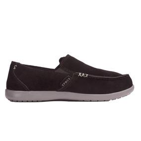 Mocasines Crocs Santa Cruz-c-14756070- Open Sports