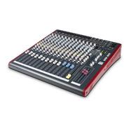 Consola Allen & Heath Zed-16 Fx