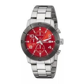 Reloj Invicta 18047 Specialty Reloj Análogo Hombre, 45 Mm