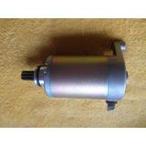 Arranque O Motor De Arranque Suzuki Gn-125, En-125