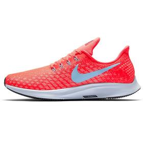 Zapatillas Nike Air Zoom Pegasus 35 Rosa Hombre