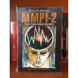 M.m.p.i 2 Minnesota Guía Para Pruebas Psicometricas