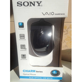 Mouse Sony Vaio Y Hp Nuevos