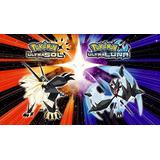 Pokemon Competitivos Shiny A Pedido 6-7 Gen