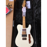 Fender American Standard Telecaster Hh Olympic White