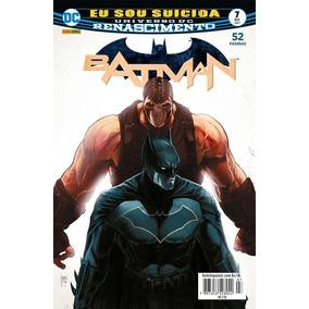 Renascimento Batman Detective 17 E Grandes Astros 14