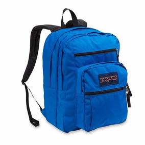 Jansport Big Student Mochila 34l Js00tdn7-31q