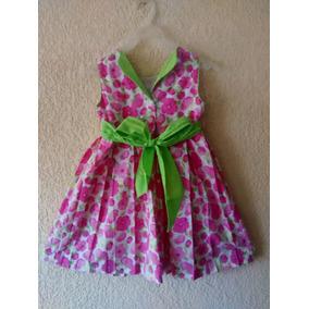 Limpia De Closet Vestido Para Niña Talla 2-3 Años