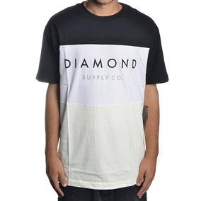 Camiseta Diamond Yacht Ss