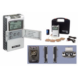 Electroestimulador Tens Digital 7000 Portatil