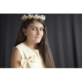 Vestido Junior De Niña (18-2014)