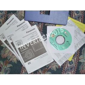 Caja Con Accesorios Para Camaras Panasonic Lumix Lz