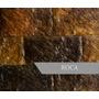 Revestimiento Símil Piedra - Línea Stone Roca 40x20cm By Ag
