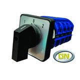 Chave Transferencia Rede Gerador 63 A ( 12 Kva )