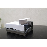 Carcasa Tipo Consola Retro Para Raspberry Pi3 Inc/ Disipador