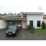 Condominio Belissima Casa Em Ourinhos /sp
