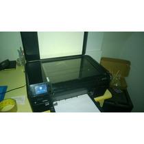 Impressora, Scanner E Copiadora Hp D110a Wifi Touch Completa