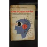Aprendizaje De Ortografía Por Medios Audiovisuales Combetta