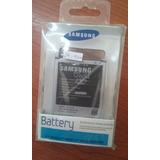 Bateria Orig. Samsung Gt-l9500,gt-l9508, Gt-l9502,sch-l959