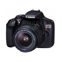 Canon Câmera Fotográfica Eos T6i 24.2 Mp + Lente 18-55mm