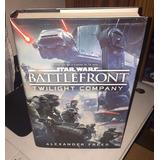 Star Wars Battlefront Libro Importado En Ingles Canonico