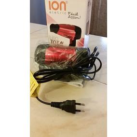 Secador Ion 1400wats 25mil Rpm
