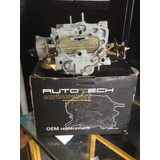 Carburador Media Luna 0231 Gm Chevrolet