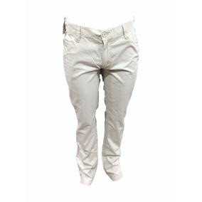 Pantalón De Algodón Calvin Klein Caballero
