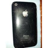 Iphone 3g 16gb A1303b Con Detalle