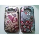 Forro Antigolpe Blackberry Bold 6 9790